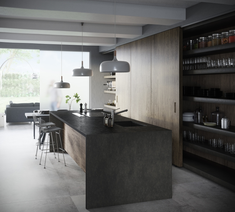 Dekton Kitchen - Milar.jpg